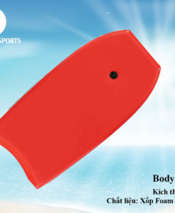 Ván lướt sóng Body Board