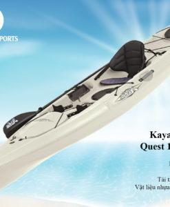 Thuyền Kayak đơn ngồi trên Quest