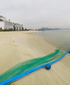 Lưới chắn rác - chắn sứa