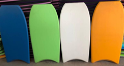 Ván lướt sóng - Bodyboard