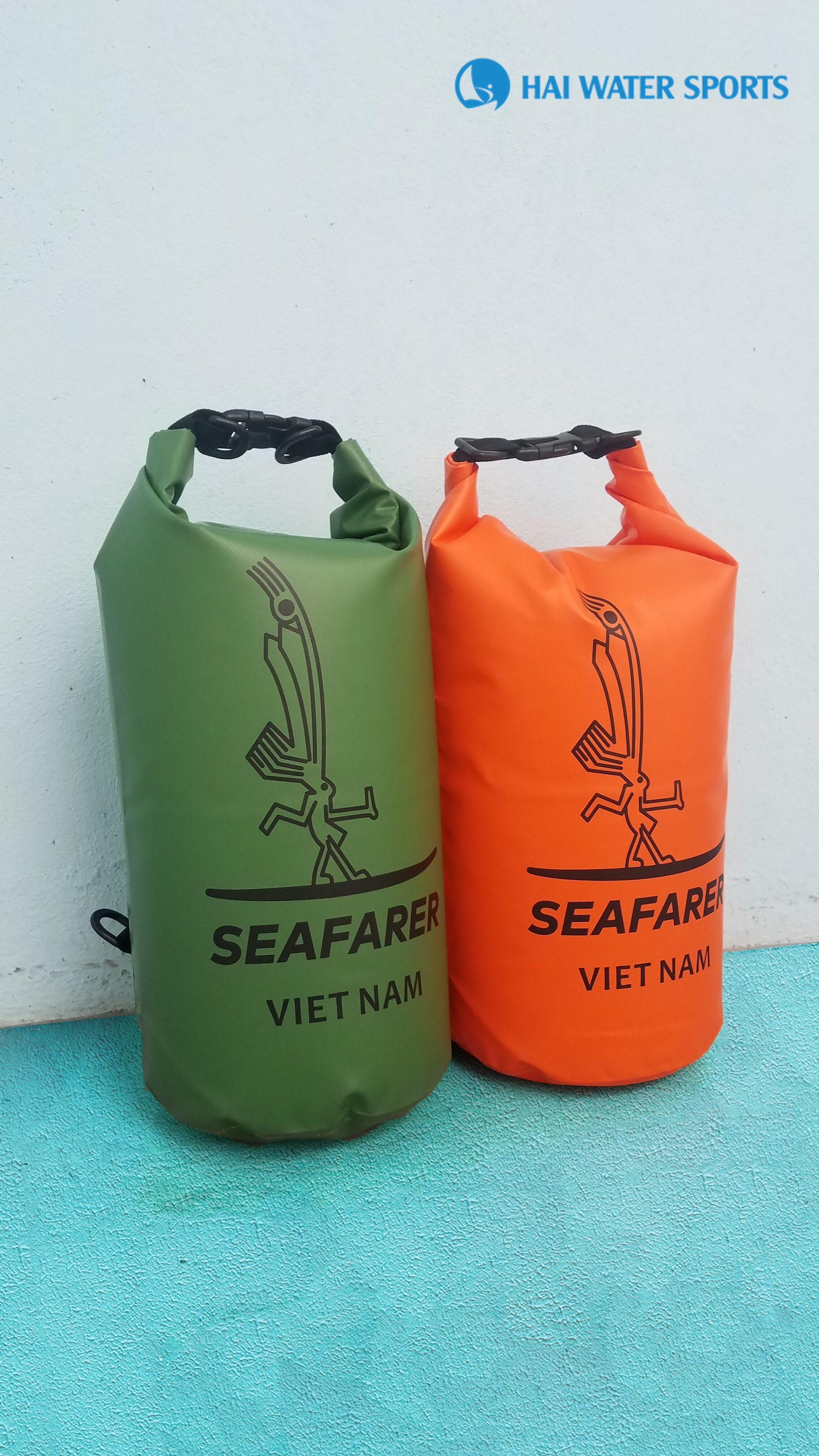 Túi chống nước seafarer Việt Nam