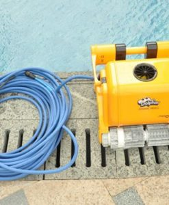 Robot vệ sinh bể bơi Dolphin Gyro 2*2