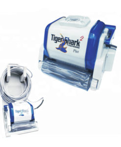 Robot vệ sinh bể bơi Tiger Shark 2 Plus