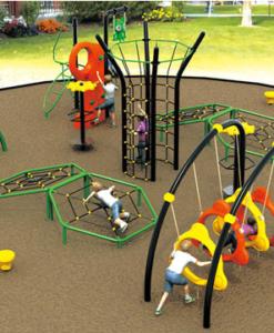 Khu vui chơi trẻ em 03