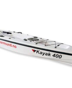 Thuyền kayak câu cá