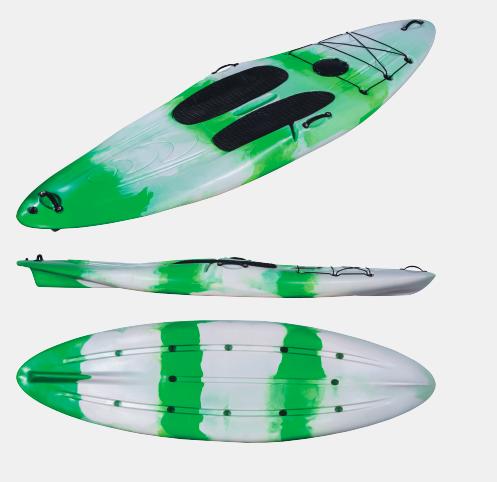 Ván chèo đứng - SUP nhựa GK-23